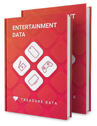 The Entertainment Customer Data Explosion