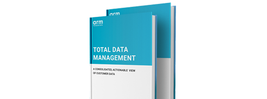 Total Data Management - Treasure Data Data Management Platform