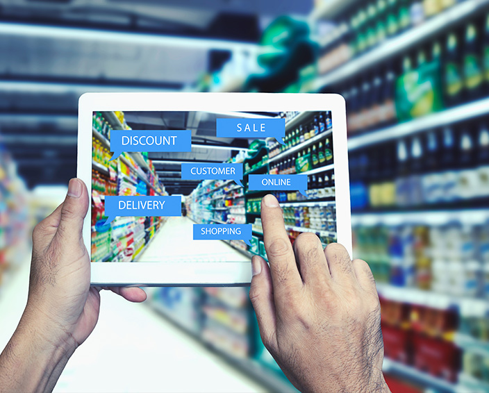 The State of the Digital Store - Featured Research by Forrester