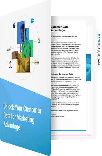 Unlock Your Customer Data for Marketing Advantage