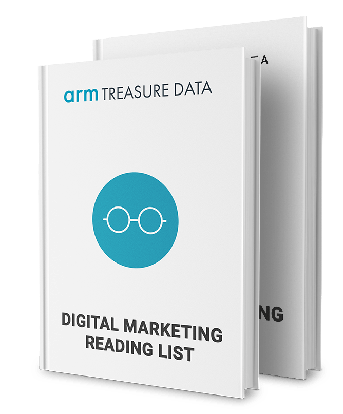 Digital Marketing Reading List