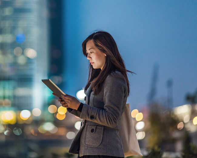 Forbes Insights Report: The Clear Path to Personalization